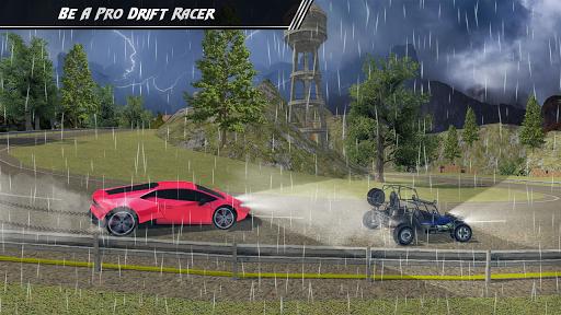 Real Car Drifting 2019:Snow Car Drift & Car Racing 1.1 screenshots 6