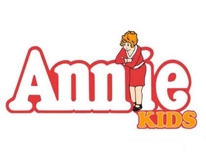 Annie KIDS