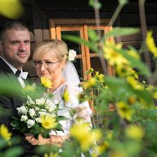 Wedding photographer Ryszard Litwiak (litwiak). Photo of 31.10.2017