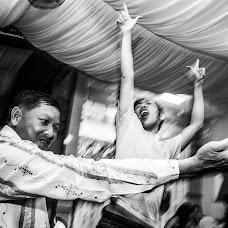 Wedding photographer Quy Nguyen (Quynguyen2003). Photo of 26.09.2019