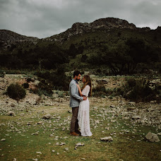 Wedding photographer Sandra Westermann (SandraWesterman). Photo of 20.10.2017