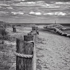 to the beach by Deborah Felmey - Landscapes Beaches ( landscape photography, beach, landscapes, landscape,  )