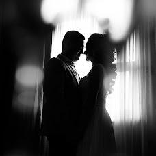Wedding photographer Antonina Mazokha (antowka). Photo of 28.08.2018