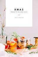 Top Ten Christmas Recipes - Pinterest Pin item