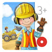 Tiny Builders Seek & Find Kids