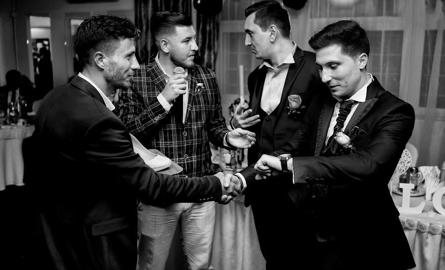 Huwelijksfotograaf Vali Negoescu (negoescu). Foto van 28.05.2017