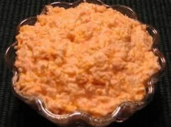 Sassy Shrimp Dip Recipe