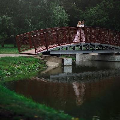 Свадебный фотограф Владимир Кочкин (VKochkin). Фотография от 01.01.1970