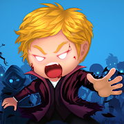 Download Game Zombie Corps - Idle RPG [Mod: a lot of money] APK Mod Free