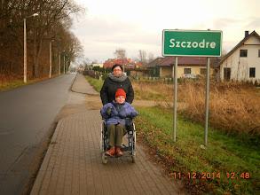 Photo: 11 XII 2014 roku - a tu już u Emilki w Szczodrem