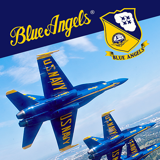 Blue Angels: Aerobatic Flight Simulator file APK for Gaming PC/PS3/PS4 Smart TV