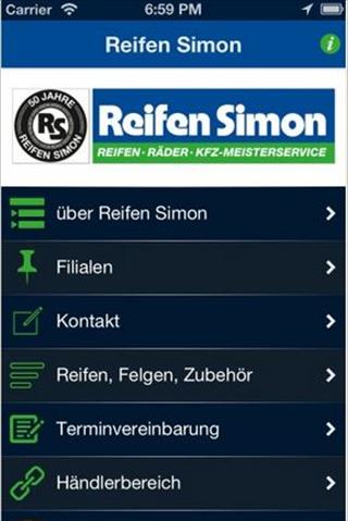 Reifen-Simon