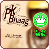 PK Bhaag - The Game