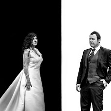 Wedding photographer Sergio Zubizarreta (deser). Photo of 24.07.2017