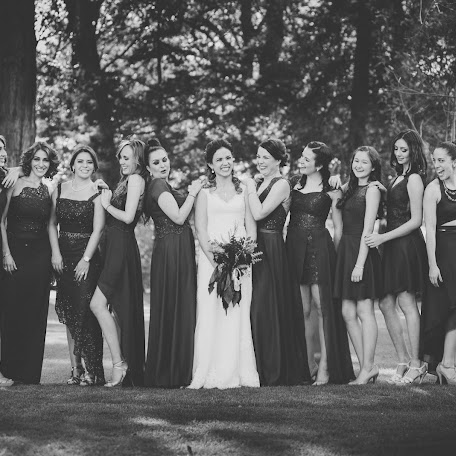 Wedding photographer Miguel Caballero (miguelcaballero). Photo of 27.02.2016