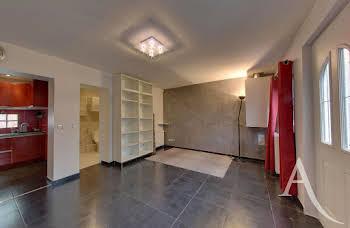 Maison 2 pièces 63,57 m2