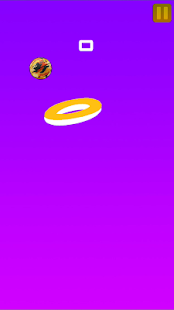 Download Flappy Basket For PC Windows and Mac apk screenshot 2