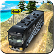 Game Bus Simulator 2018: Bus Driving Games 2018 APK for Windows Phone