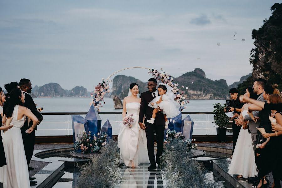 Fotografo di matrimoni Việt anh Vũ (mikey). Foto del 28.02.2021