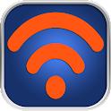 File Transfer WiFi icon