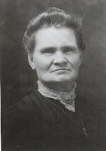 Photo: Mary Ann Ockey marred Nephi Jackson on January 4, 1880.