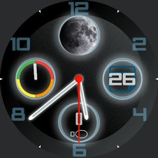 How to get Cirquelet Watchmaker WatchFace 1.0 unlimited apk for android