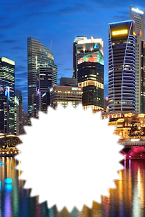 Night Safari Singapore - náhled