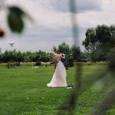 Wedding photographer Olesya Zarivnyak (asyawolf). Photo of 15.05.2018