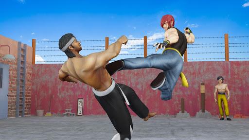 Tag Team Karate Fighting Games: PRO Kung Fu Master 2.2.5 screenshots 3