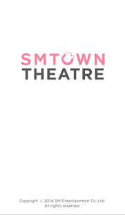 SMTOWN THEATRE - náhled