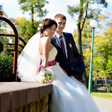 Wedding photographer Dmitriy Parabkovich (Parabkovich). Photo of 25.12.2012