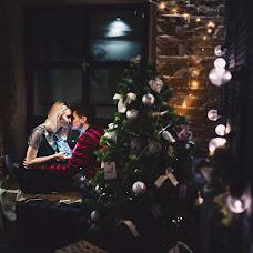 Wedding photographer Artur Eremeev (Pro100art). Photo of 19.12.2017