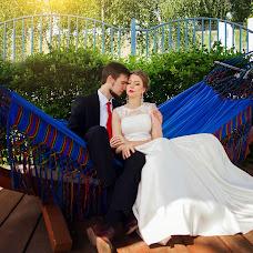 Wedding photographer Nataliya Urlis (Natey). Photo of 29.07.2016