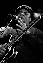 Photo: 2009 del 1 nr 19 Slam Allen Band 0902010 Terra Blues New York