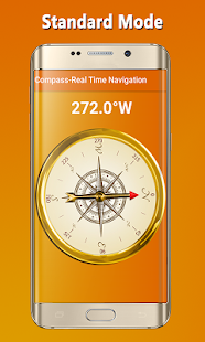 Download Compass – Real Time Navigation For PC Windows and Mac apk screenshot 3