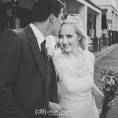 Wedding photographer Dawid Botha (botha). Photo of 05.01.2016