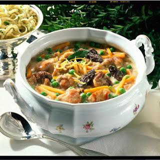 Rabbit Stew Recipe