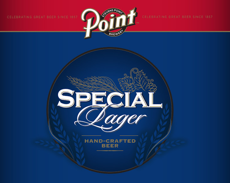 Logo of Stevens Point Special Lager