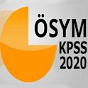 KPSS 2020 Konu Anlatım 8000 Soru Bank- internetsiz icon