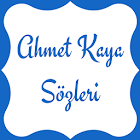 Ahmet Kaya Sözleri icon