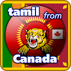Tamil from Canada icon