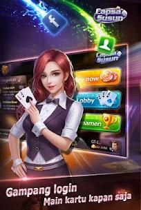 Capsa Susun(Free Poker Casino) Apk Latest Version Download For Android 1