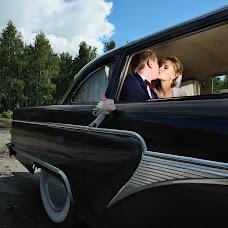 Wedding photographer Daniil Danilevskiy (Danilevskii). Photo of 17.08.2014