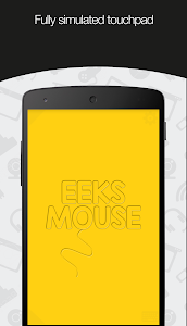 Eeks Mouse FREE screenshot 0