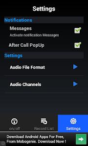 Snap Call Recorder v1.1