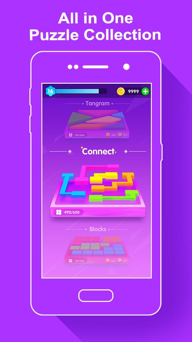 Puzzly Screenshot 5