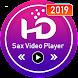 SAX Video Player - XXPlayer