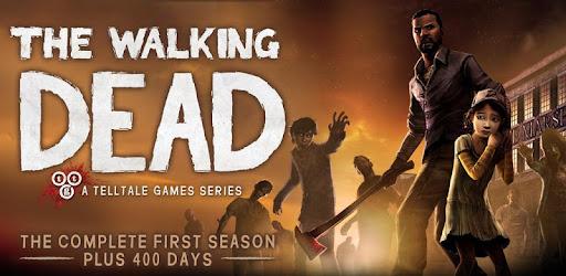 The Walking Dead: Season One - Revenue & Download estimates
