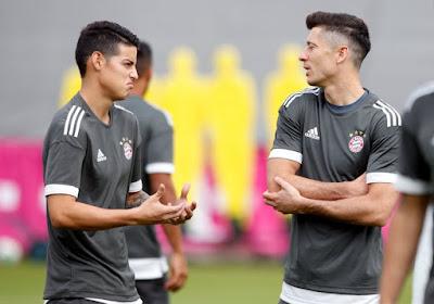 Une star du Bayern Munich absente plusieurs semaines