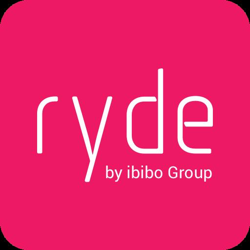 ibibo Ryde - Book AC Car Seats